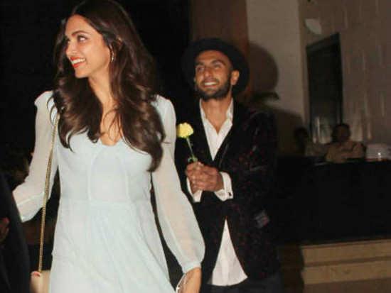 Is 'Padmavati' the reason behind Ranveer-Deepika's alleged breakup?