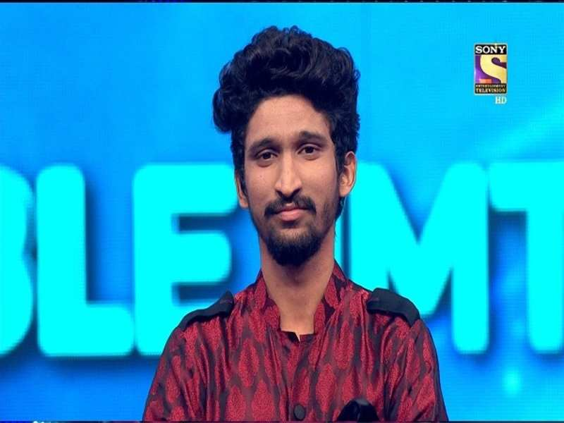 Indian Idol Season 9: Finalist Khuda Baksh's journey on the show