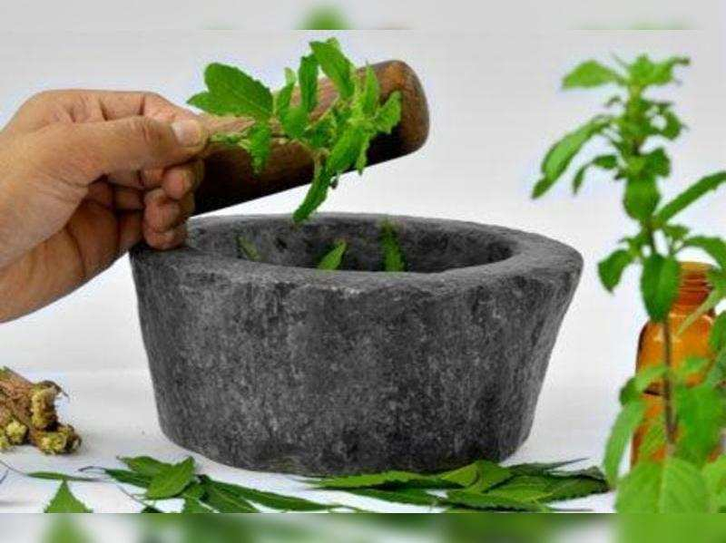 Can ayurveda treat cancer? AIIMS to study (Thinktock photos/Getty Images)