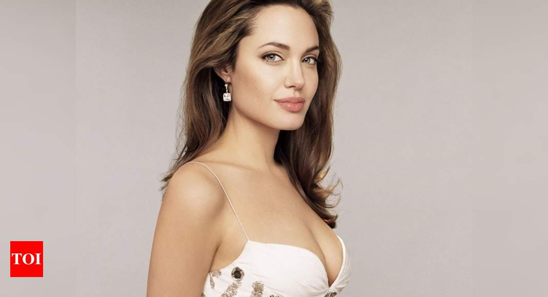 Tomb Raider Angelina Jolie Was Drug Tested For Tomb Raider