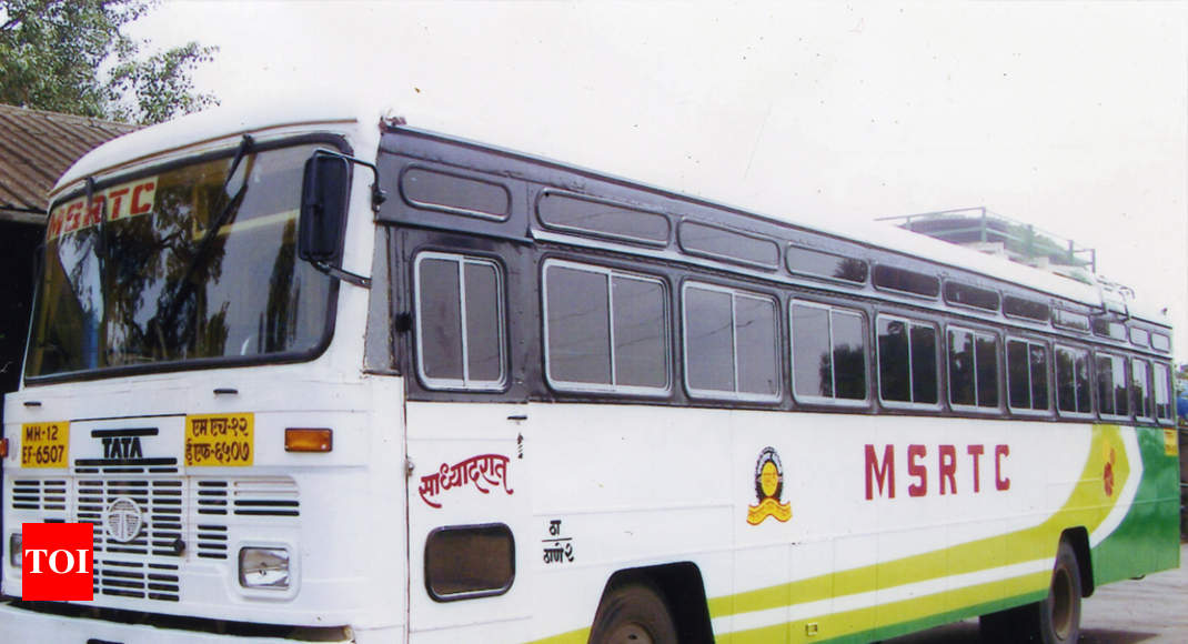 Nashik Road: MSRTC starts bus from Nashik Road to Shirdi | Nashik