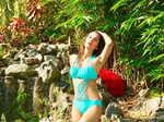 Karishma's hot bikini pictures