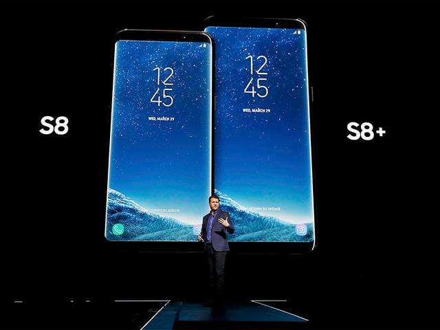 Samsung Galaxy S8, Galaxy S8+ Microsoft Editions launched