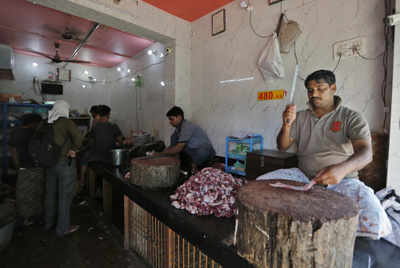 UP lays down strict guidelines for meat business | India
