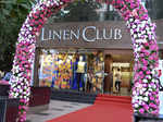 New store launch of Linen Club