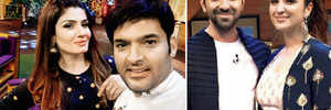 Only good behaviour will get 'bad boy' Kapil a second chance now