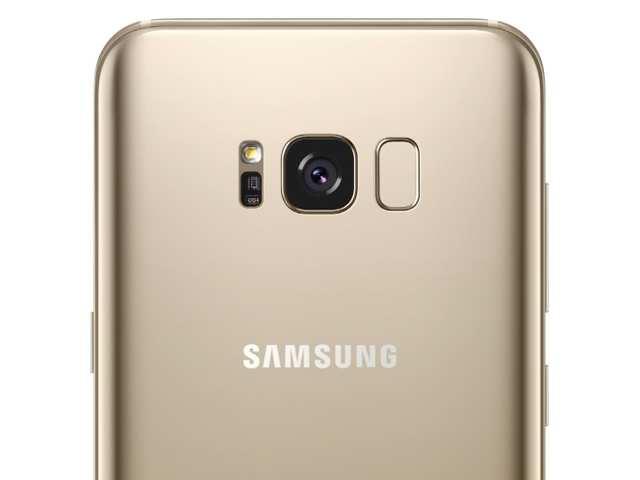 Samsung Galaxy S8, Galaxy S8+ come in two camera sensor variants
