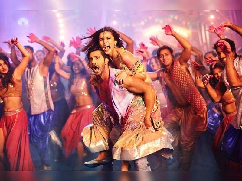 'Badrinath Ki Dulhania' box-office worldwide collection Day 24