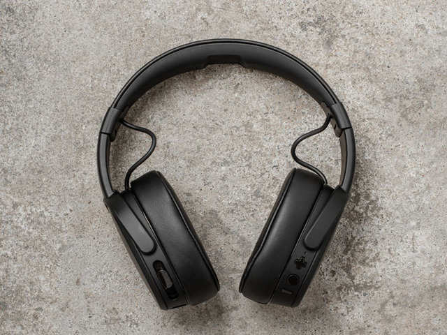 8630f77170a Skullcandy Crusher Wireless headphones launched at Rs 11,999 ...