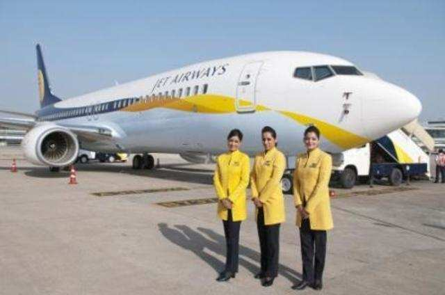Jet Airways introduces UPI-based online ticket booking