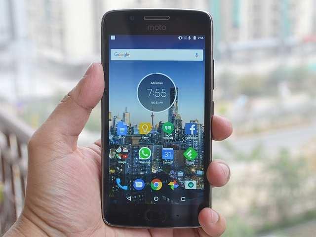 30576049e9 Moto G5 smartphone review  Refreshing the budget lineup