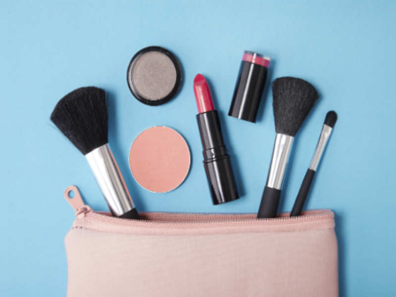 6 brilliant ways to reuse your expired make-up (Image: Shutterstock)