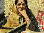 Indian classical singer Kishori Amonkar passes away