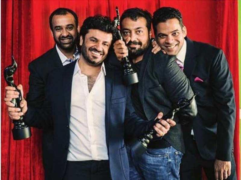 Woman employee at Phantom Films accuses director Vikas Bahl of molestation