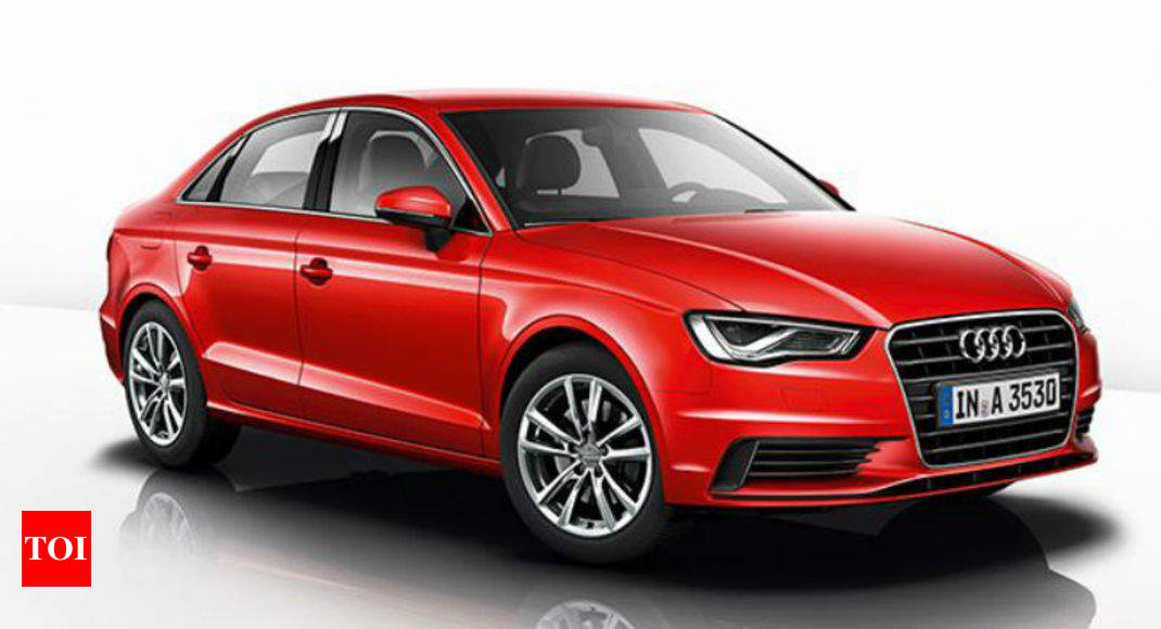 Audi A Price In India Audi Launches A At Starting Price Of - Audi a3 price