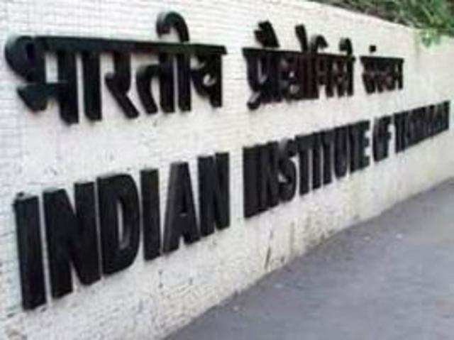 App developed by IIT Kharagpur students reaches finals of B-plan competition