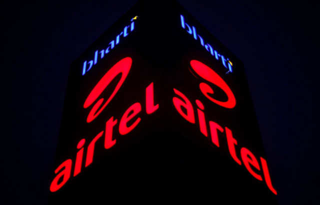 Airtel shows vice president and head of alliances Pallab Mitra the door