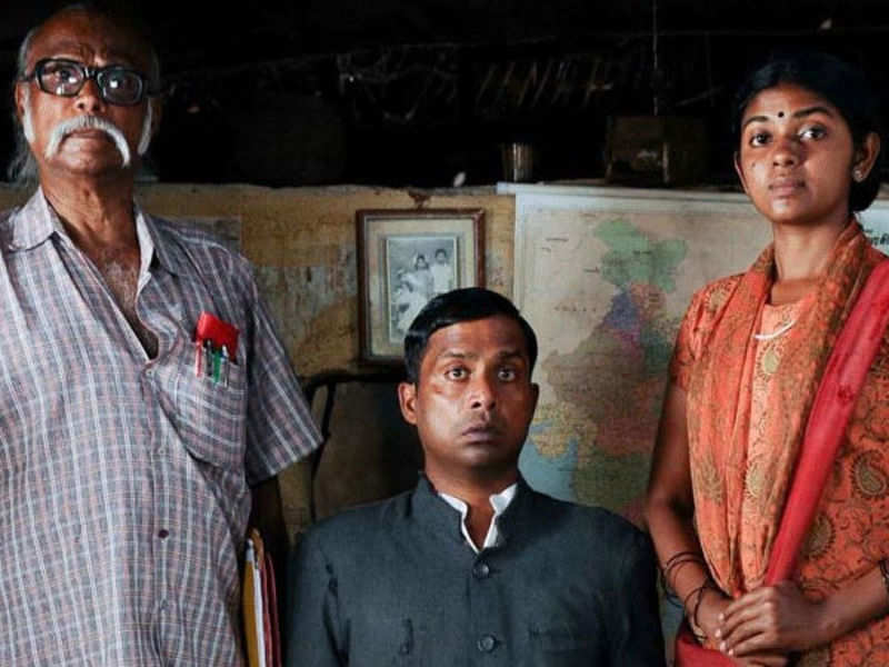 Joker bags National Award for the Best Tamil Film