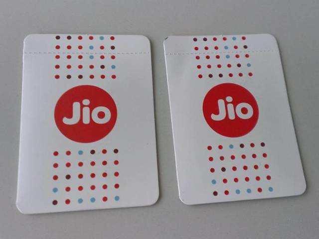 Reliance Jio may soon launch home broadband service