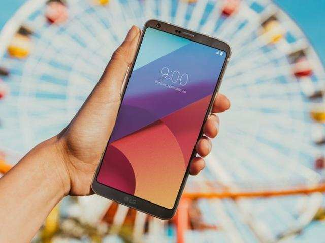 LG G6 launching in Europe and more regions soon