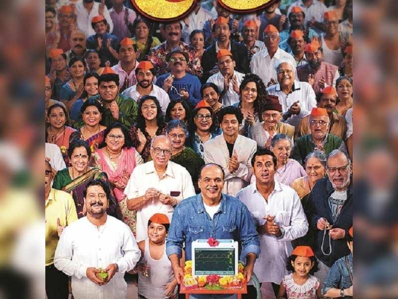 Kaasav and Ventilator's big win at the National Awards