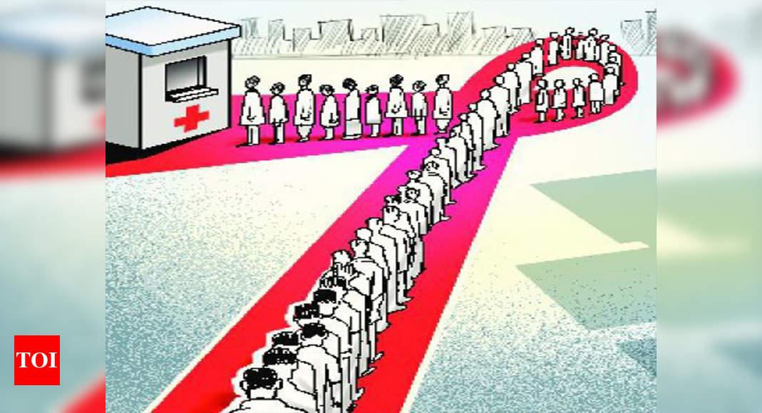 Mental Health Care Act A Mixed Bag Nagpur News Times Of India