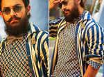Thugs of Hindostan: Aamir Khan