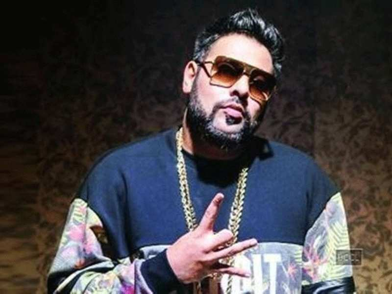 This video of Badshah translating his lyrics to English has #viral written all over it