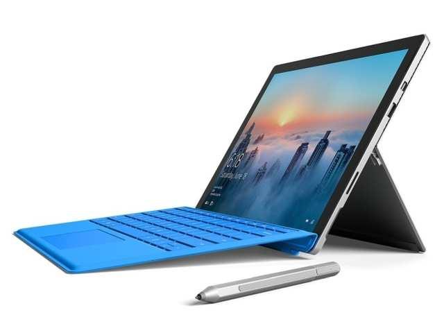 Microsoft Surface Pro 5 details emerge