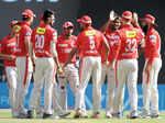 In pics: KXIP vs RPS IPL match highlights