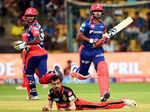In pics: RCB vs DD IPL match highlights