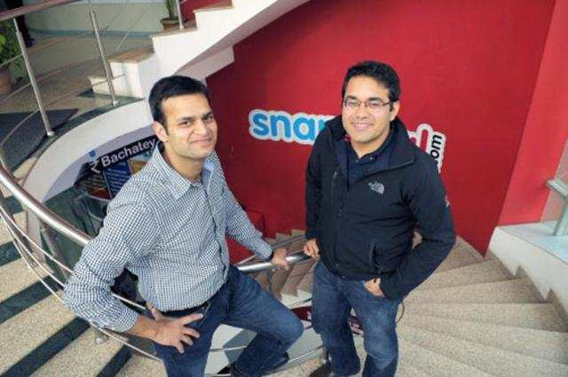 Snapdeal founders assure employees of job security