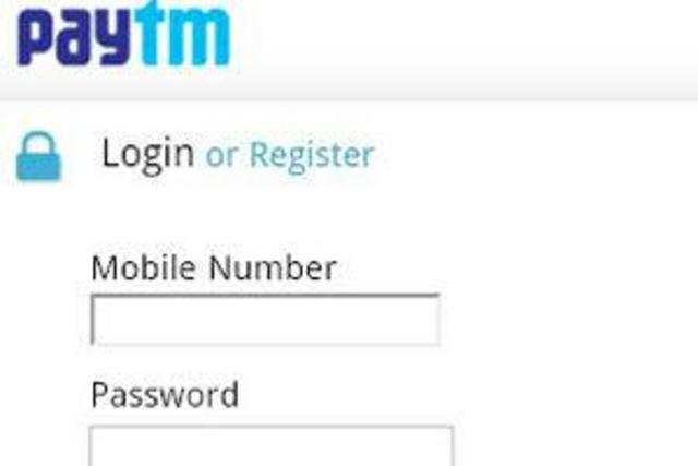 Paytm taps online-to-offline to get users for e-commerce business