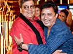 Subhash Ghai and Sukhwinder Singh