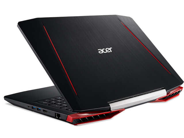 Acer launches new gaming laptops and desktop, price starts at Rs 87,999