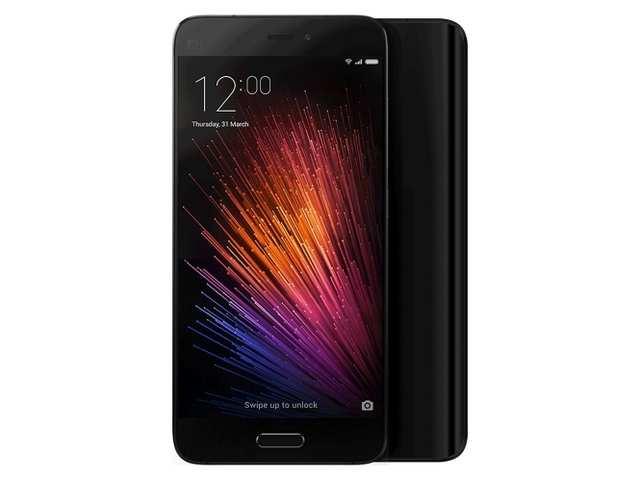 Xiaomi Mi 6 smartphone launch date announced