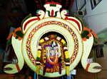 Rama Navami celebrations