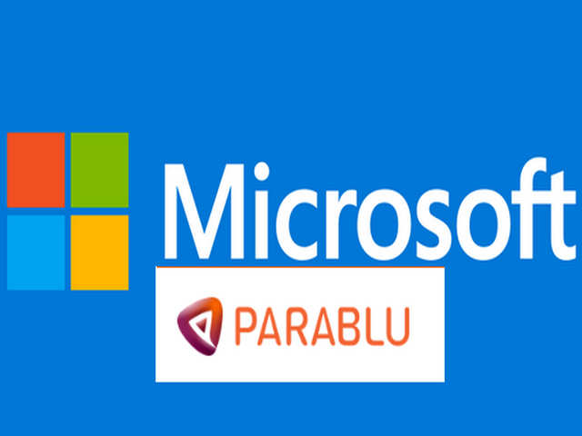 ParaBlu introduces BluVault integration with OneDrive for Business