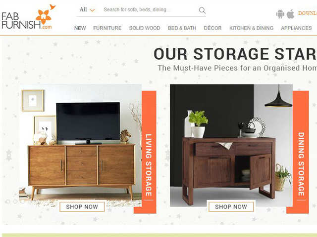 Future group likely to close down furniture e-tailer FabFurnish after a year of acquisition