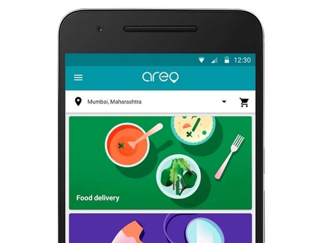 Google Areo app launched in India, jumps into hyperlocal delivery
