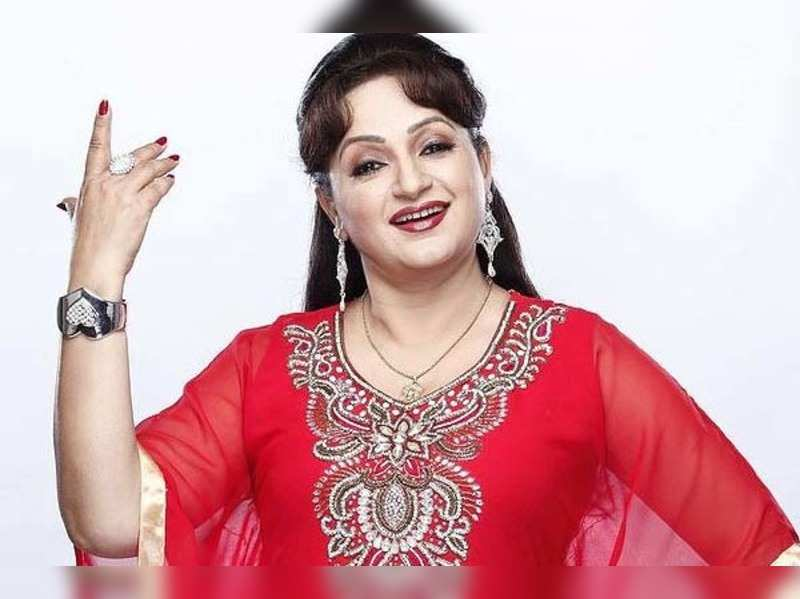 I want Kapil Sharma and Sunil Grover to patch up: Upasna Singh