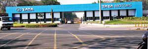 Tata parks its internal traffic issues