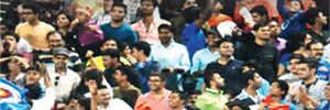 IPL, the season of stolen cellphones