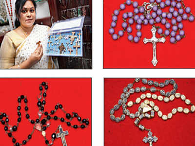 Annai Velankanni Nagar: Coimbatore woman sets up one-of-a-kind