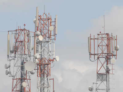 Radiation due to mobile phone towers | Indore News - Times