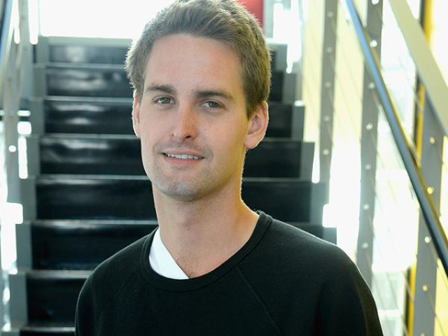 According to a report by Variety, the disparaging comment was made by the CEO of Snapchat, Evan Spiegel during a meeting to discuss the growth of the app's user base in 2015.