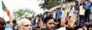Modi bats for backward Muslims, BJP slams 'anti-OBC' Opposition