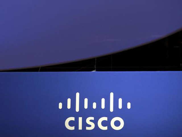 Cisco wants to make India a global export hub