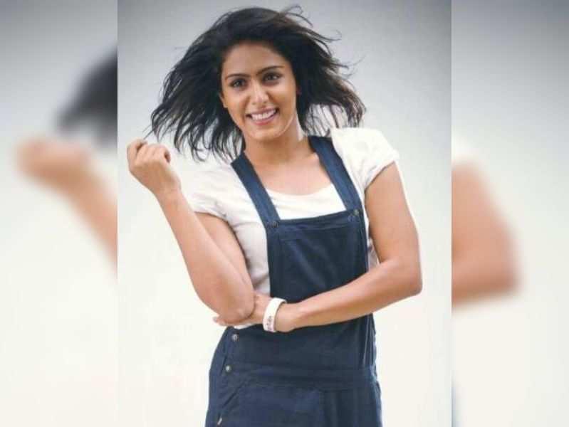 Samyuktha Hegde on a signing spree