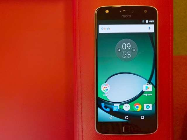 Moto Z Play will get Android 7.1.1 Nougat OS, confirms company executive